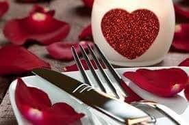 31st Annual Sweetheart Spaghetti Dinner & Fundraiser @ Douglas County Fairgrounds - Events Center