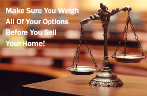 Don't Give Away Home Equity -- Sell SMART! @ Castle Rock Public Library, GSWC room |  |  |