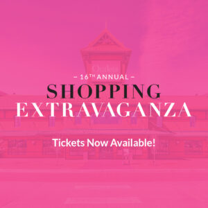 Shopping Extravaganza @ Outlets at Castle Rock |  |  |